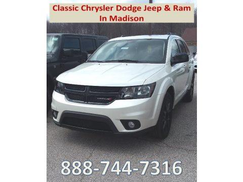 Dodge Journey GT AWD