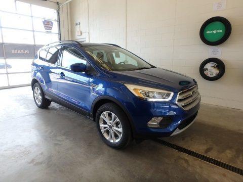 Ford Escape SEL 4WD