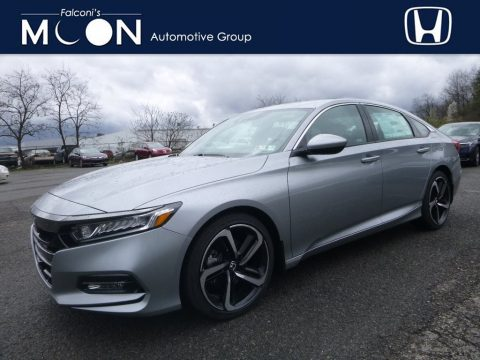 New 2018 Honda Accord Sport Sedan For Sale Stock 643528