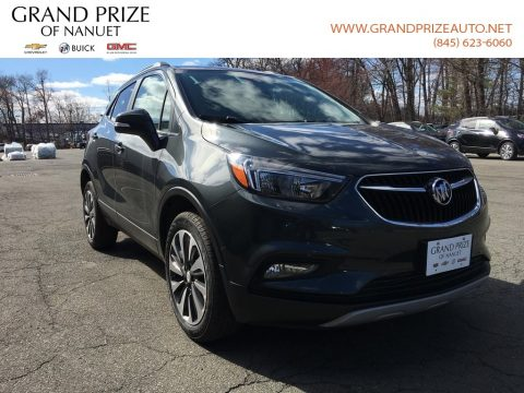 Buick Encore Preferred II AWD