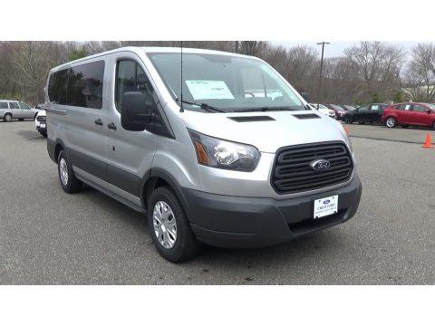 Ford Transit Van 150 LR Regular