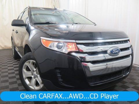 Ford Edge SE AWD