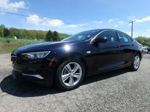Buick Regal Sportback Preferred