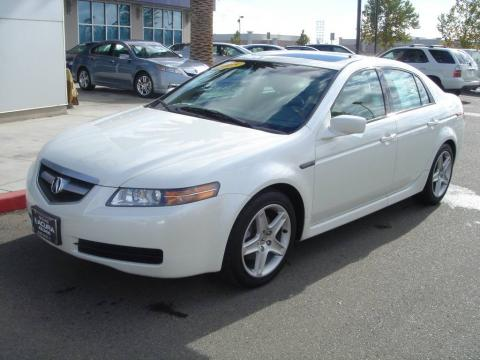 2005 Acura on Used 2005 Acura Tl 3 2 For Sale   Stock  152652c   Dealerrevs Com