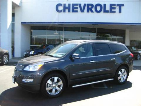 new 2009 chevrolet traverse ltz for sale stock t09389 dealerrevs. Cars Review. Best American Auto & Cars Review