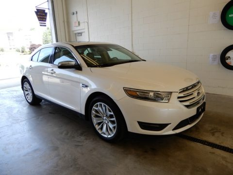 Ford Taurus Limited