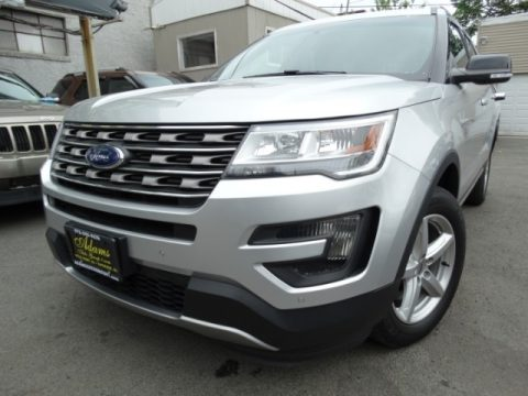Ford Explorer XLT 4WD
