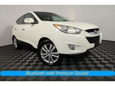 Hyundai Tucson Limited AWD