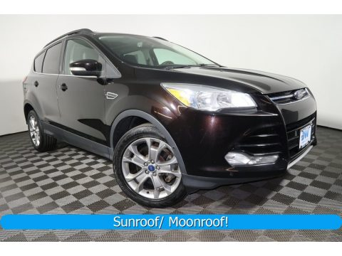 Ford Escape SEL 2.0L EcoBoost 4WD