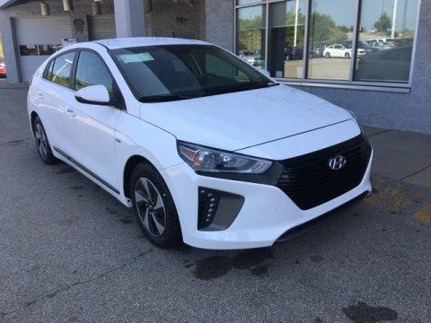Hyundai Ioniq Hybrid SEL