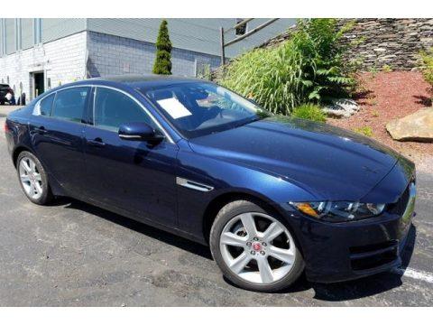 Jaguar XE 25t Premium AWD