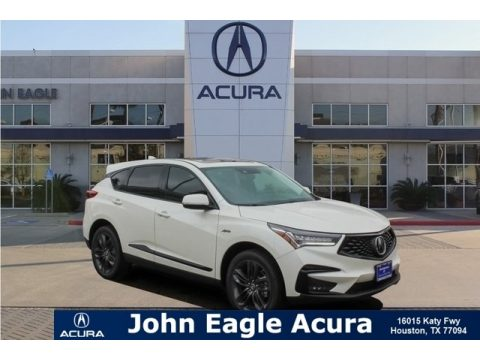 Acura RDX A-Spec