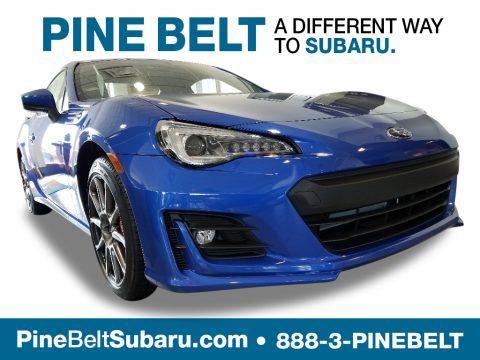 Subaru BRZ Limited