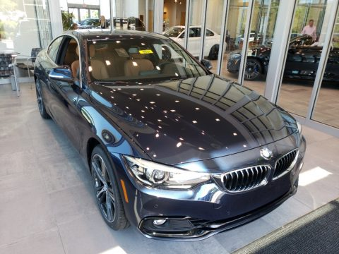 BMW 4 Series 430i xDrive Coupe