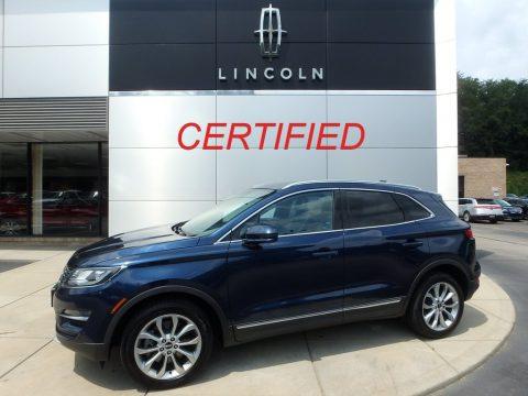 Lincoln MKC AWD