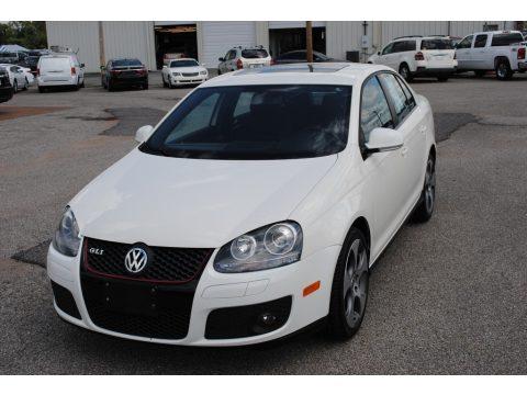 Volkswagen Jetta GLI Sedan