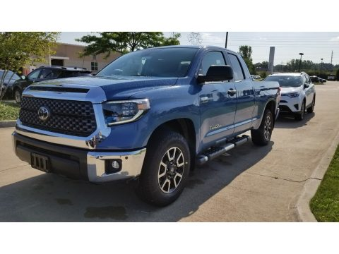 Toyota Tundra TRD Off Road Double Cab 4x4