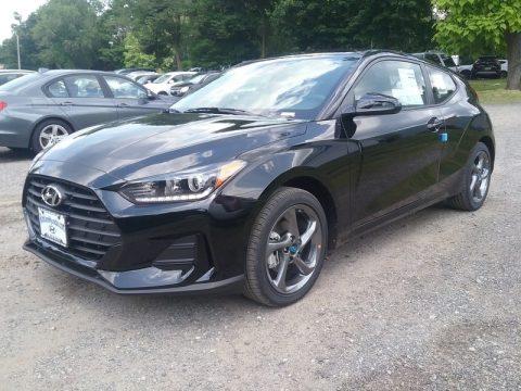 Hyundai Veloster 2.0
