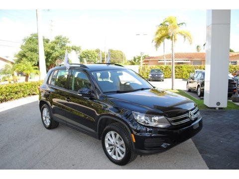 Volkswagen Tiguan Limited 2.0T