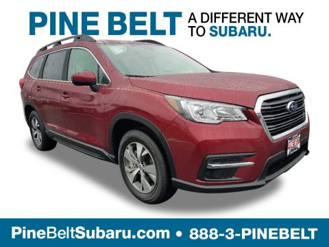 Subaru Ascent Premium