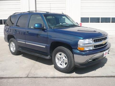 used 2005 chevrolet tahoe lt 4x4 for sale stock 19169 dealer car ad 12945763. Black Bedroom Furniture Sets. Home Design Ideas