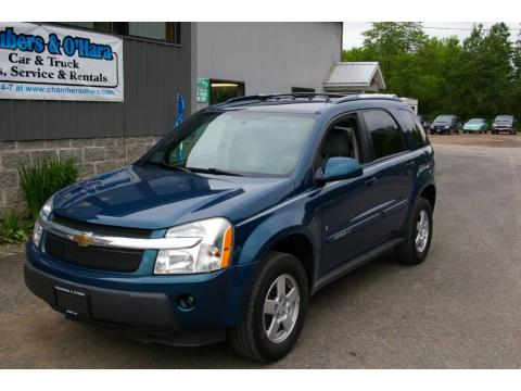 used 2006 chevrolet equinox lt awd for sale stock t9. Black Bedroom Furniture Sets. Home Design Ideas
