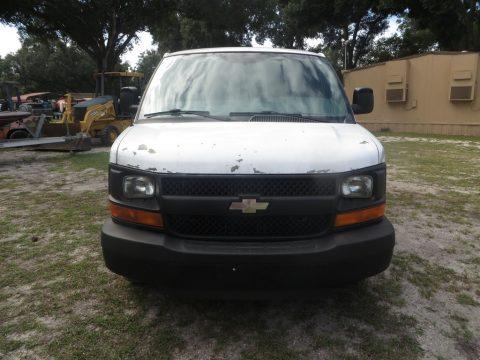 Chevrolet Express 2500 Work Van