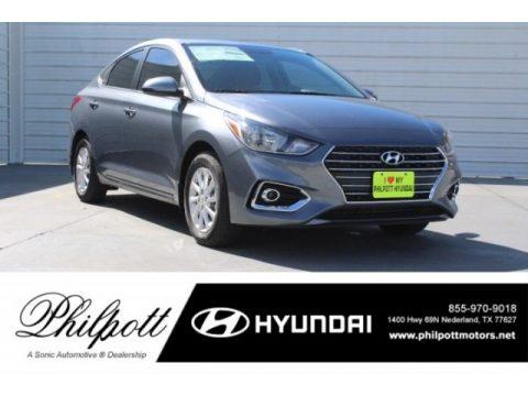 Hyundai Accent SEL