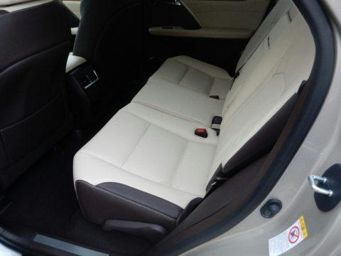 Lexus RX 350 AWD
