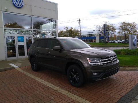 Volkswagen Atlas SE 4Motion