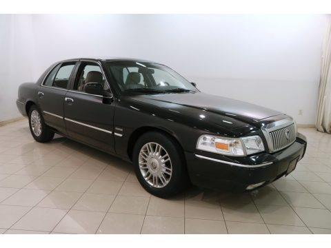 Mercury Grand Marquis LS Ultimate Edition