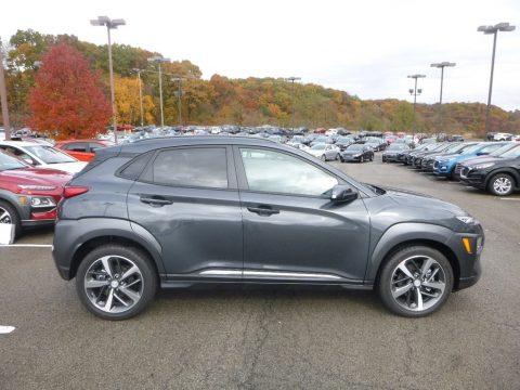 Hyundai Kona Ultimate AWD