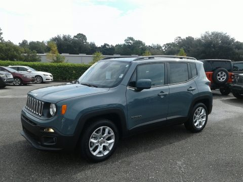 Anvil Jeep Renegade Latitude.  Click to enlarge.