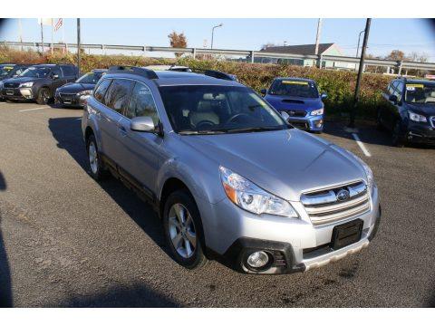 Subaru Outback 2.5i Limited