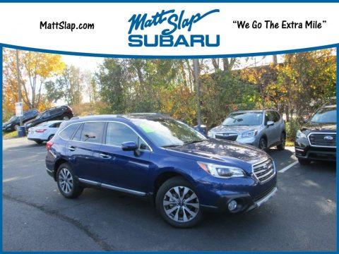 Subaru Outback 2.5i Touring