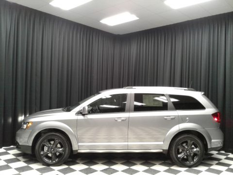 Billet Dodge Journey Crossroad.  Click to enlarge.