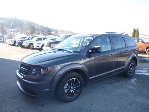 Dodge Journey SE AWD