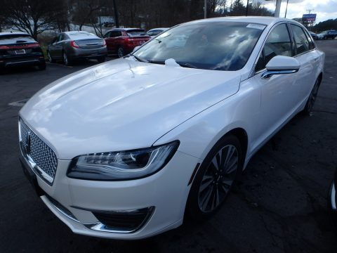 Lincoln MKZ Select AWD