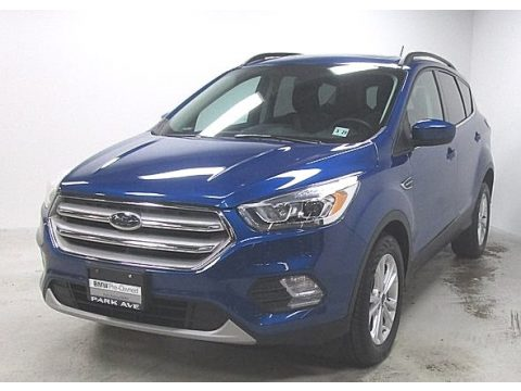 Ford Escape SEL 4WD