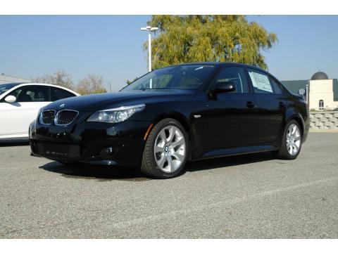 new 2009 bmw 5 series 535i sedan for sale stock 13317 dealer car ad 1301417. Black Bedroom Furniture Sets. Home Design Ideas