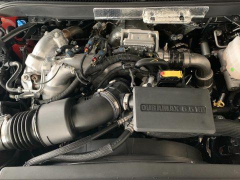 Chevrolet Silverado 2500HD LT Crew Cab 4WD