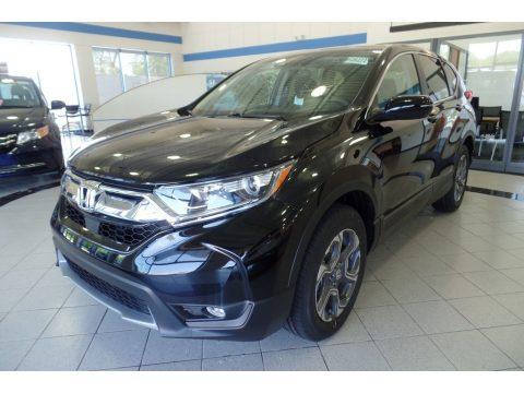 Honda CR-V EX AWD