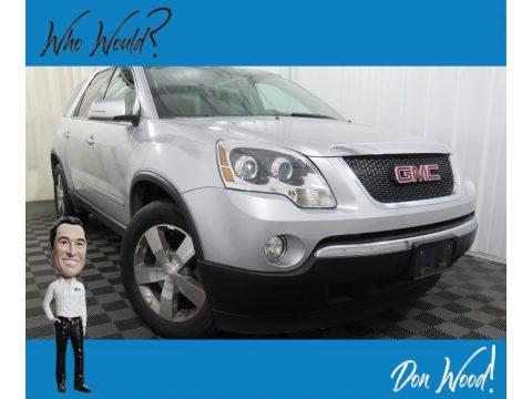 GMC Acadia SLT AWD