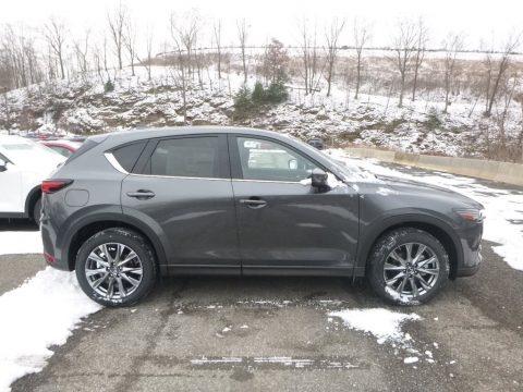 Mazda CX-5 Signature AWD