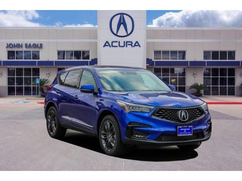 Acura RDX A-Spec AWD