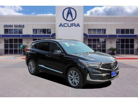Acura RDX Technology AWD