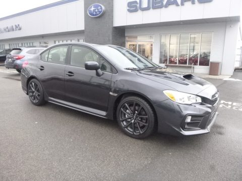 Subaru WRX Premium