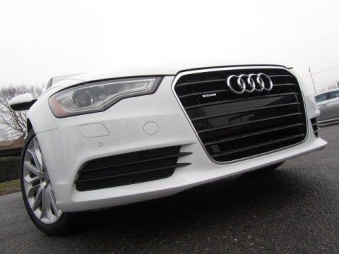 Audi A6 3.0T quattro Sedan