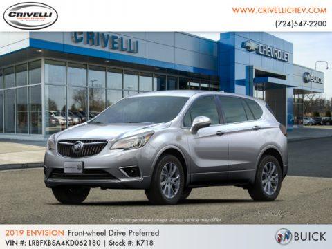 Buick Envision Preferred