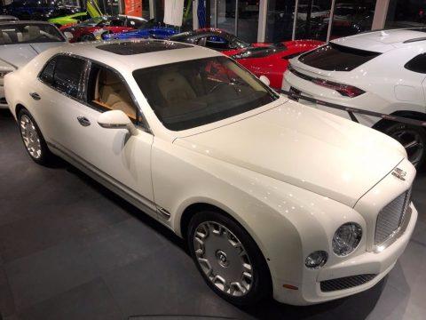 Arctica Bentley Mulsanne .  Click to enlarge.